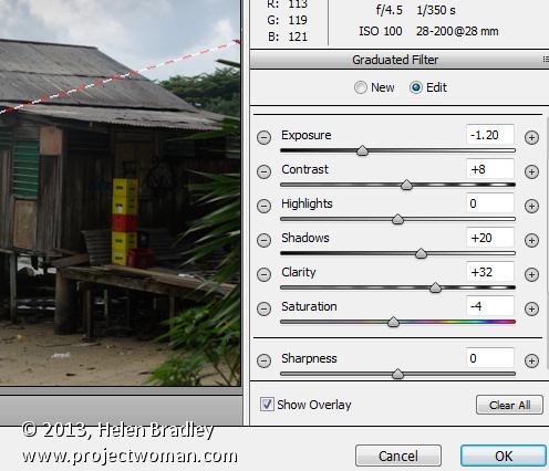 Photoshop camera raw filter 3