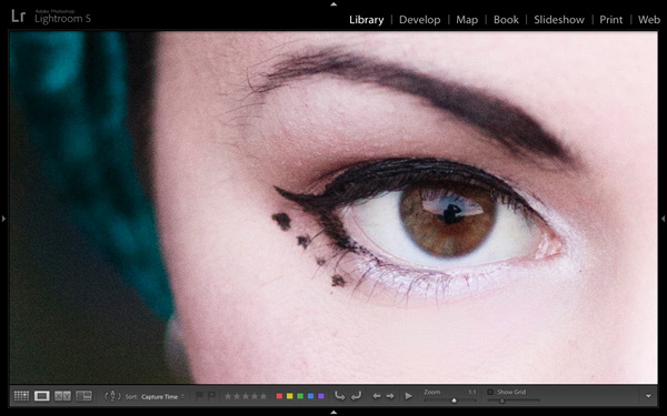 Make Lightroom Faster by Using DNG