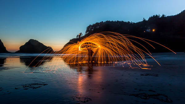 3 Tips For Creating Dramatic Images Using Motion
