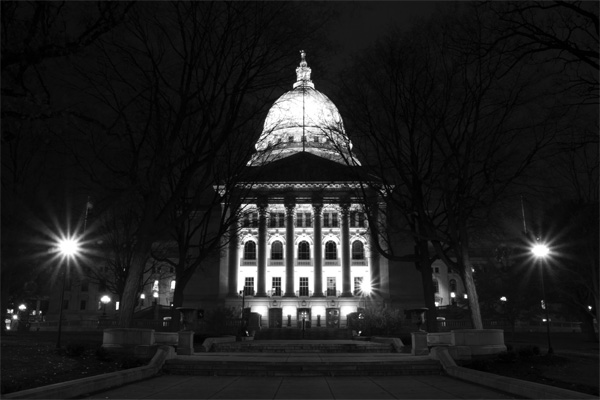 McEnaney Capitol night starbursts