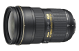 30 Popular DSLR Lenses Among Our Readers [November 2013]