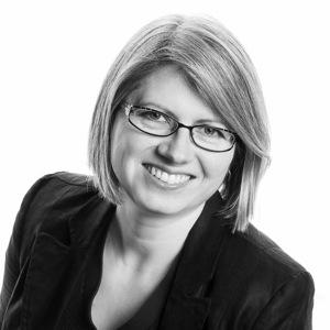 Introducing our New Managing Editor – Darlene Hildebrandt