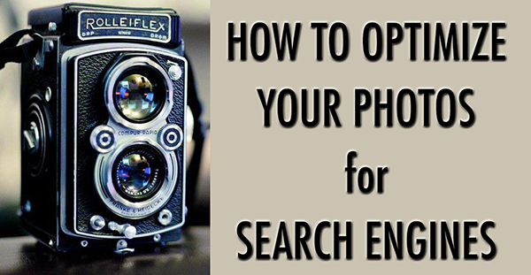 seo optimization for photos
