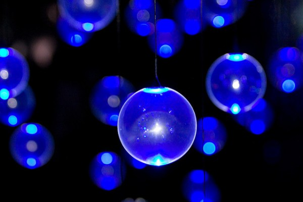 Christmas Ball-keh (Explored!)