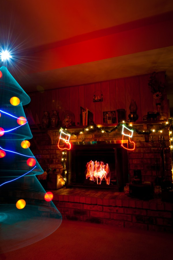 A Magical Christmas!