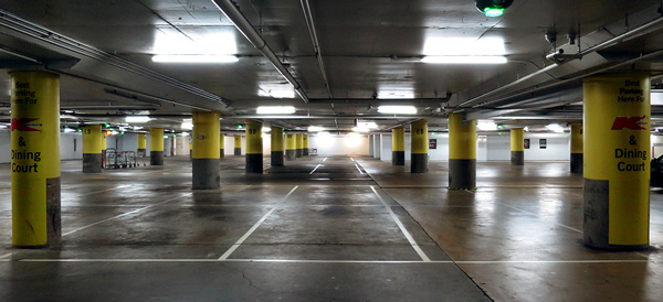 Canon S120 review Parking 2