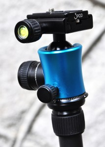 The 3Pod P5CRH tripod is a reliable option for photographers looking for an affordable carbon-fiber tripod system.