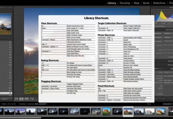 Lightroom-workflow-learn-keyboard-shortcuts