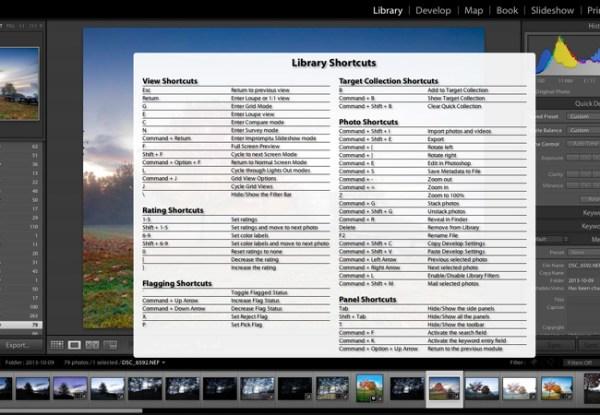 Lightroom-workflow-learn-keyboard-shortcuts