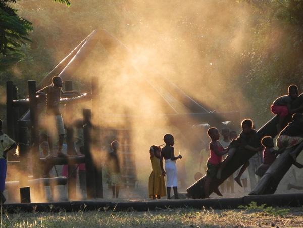 Malawi orphanage 2