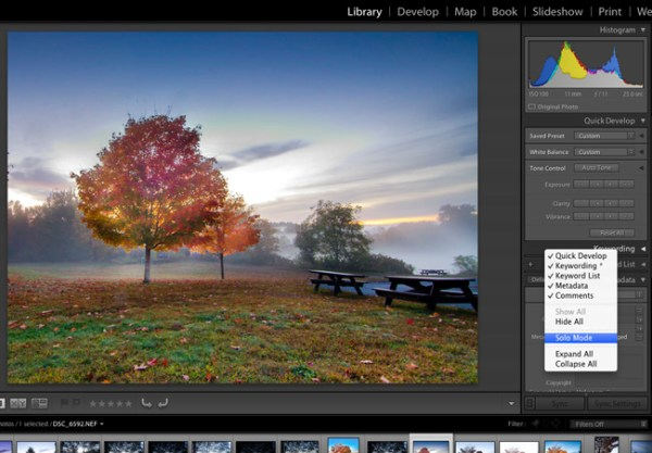4 Not-so-Secret Tricks to Speed up Your Lightroom Workflow