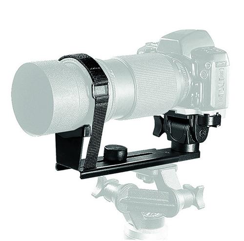 Maximising sharpness using a telephoto lens