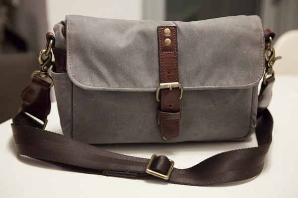 Ona Bowery Camera Bag Review