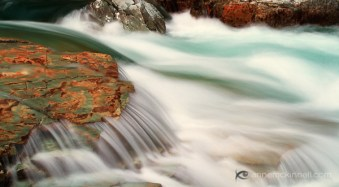 waterfall photography beginner's guide