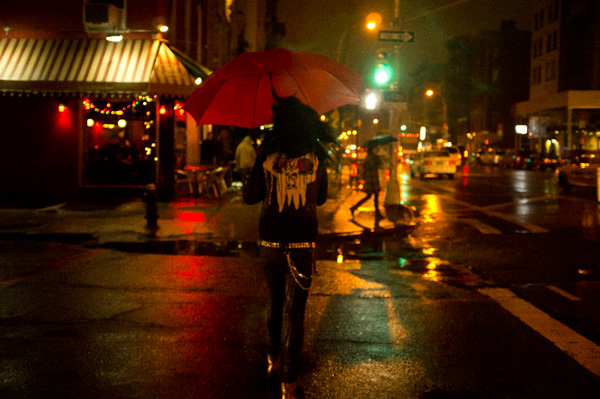 In the Dark: 10 Tips for Street Night Photography