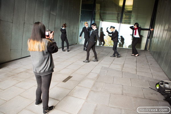 Cosplay-shoot-first-shot-BTS
