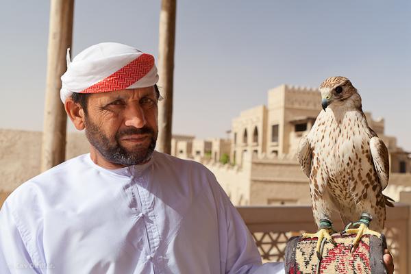 Photographing People-Kav Dadfar-UAE Man