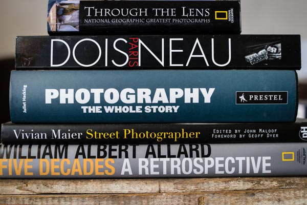 Valerie Jardin Photography - books-1