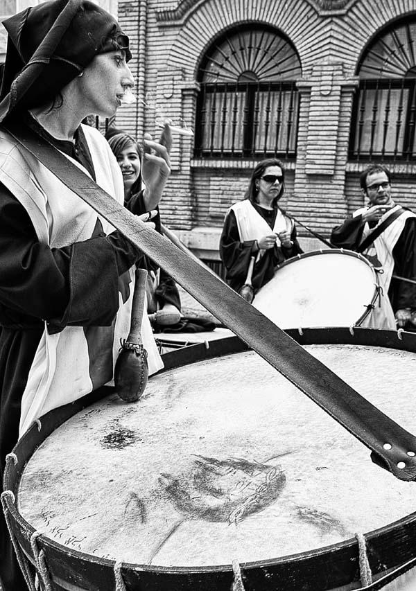 Ben Evans Barcelona Documentary photography