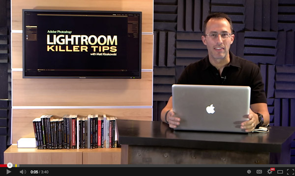 Lightroom How To - One Tip and One Trick - Digital Photography School