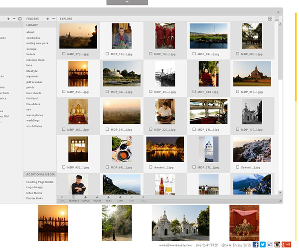 8 Reasons You Should Organize Your Photo Collection