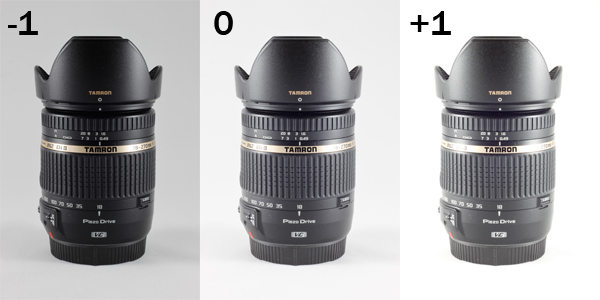 light tent photography exposure compensation camera lens Tamron Tamron 18-270mm & How to Use a Light Tent for Small Product Photography