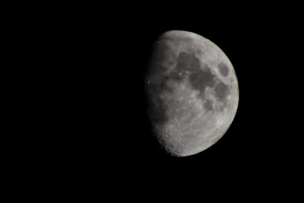 Beyond Full Moon Photography