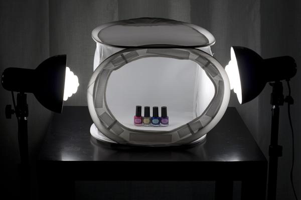 light tent kit, Square Perfect, photography, setup