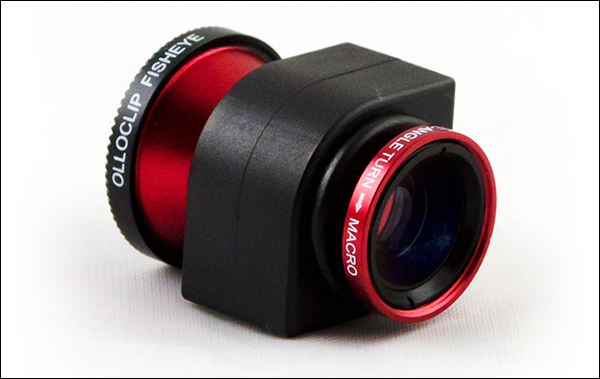 5234bacfefce03 The 10x and 15x lenses have focal distances of approximately 18mm and 12mm  respectively. The fisheye captures approximately a 180-degree field of  view, ...