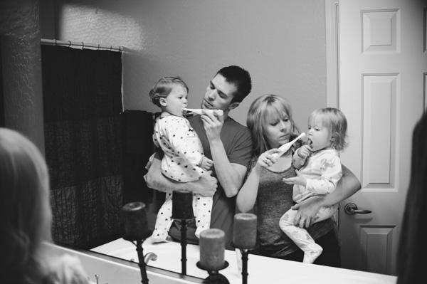 Family Photo Essay 5