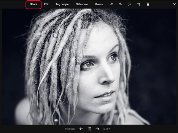 Lightroom Export to PicasaWeb plug-in
