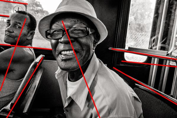 Man bus explanation Ricoh GRD IV