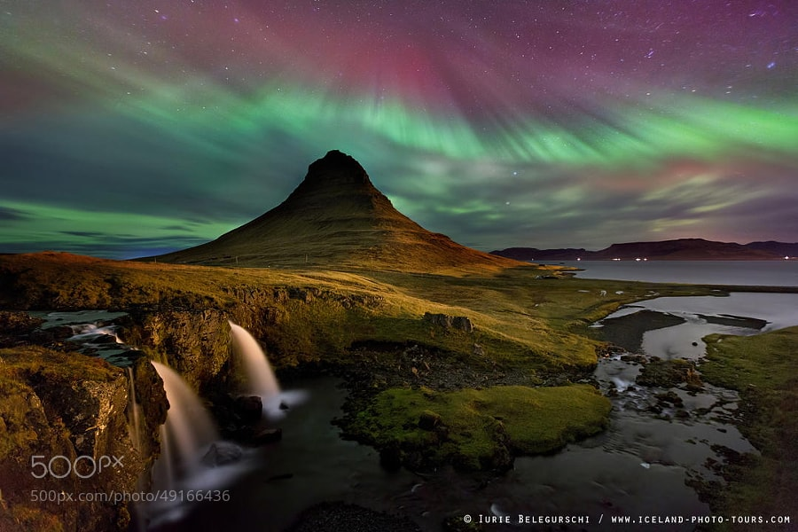 Photograph When Heaven Touches Earth ... by Iurie  Belegurschi on 500px