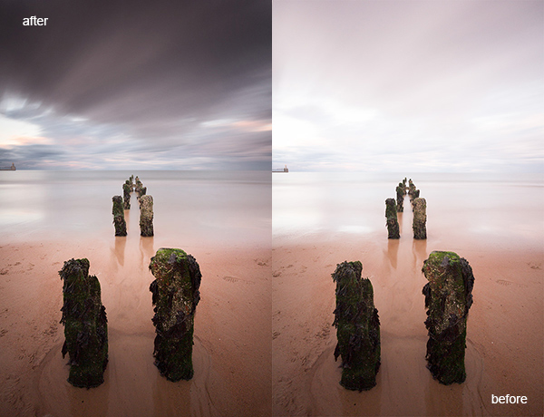 How to do Exposure Blending Using Luminosity Masks