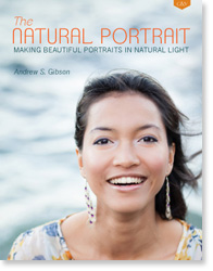The Natural Portrait photography ebook