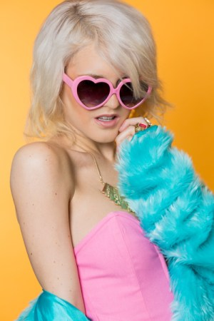 Fashion photography model tips