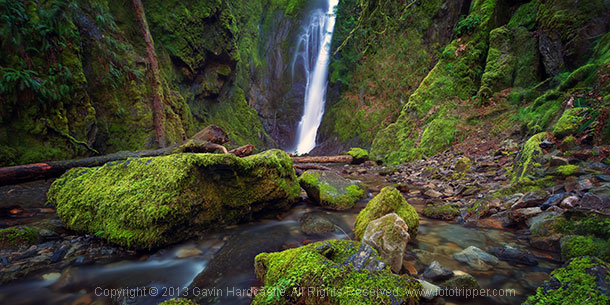 How to get really sharp landscape photographs