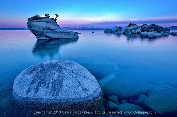 How to get tack sharp landscape images Gavin Hardcastle