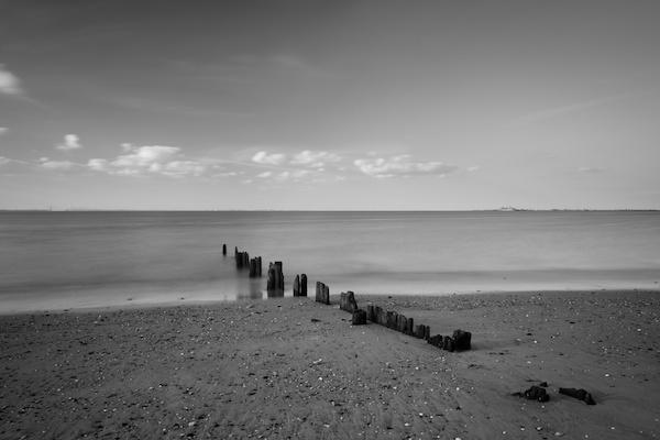 Port monmouth pillars