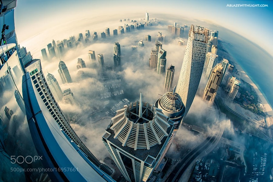 35 Cityscape Images to Take Your Breath Away