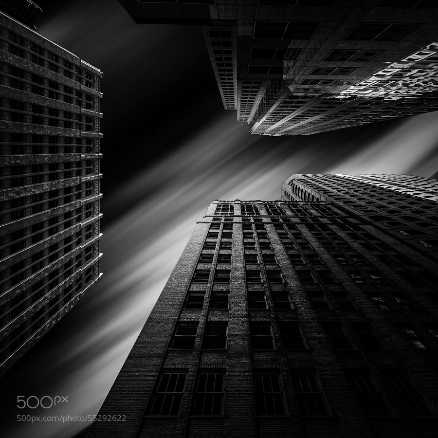 Photograph Dark Pace by Toby Harriman on 500px