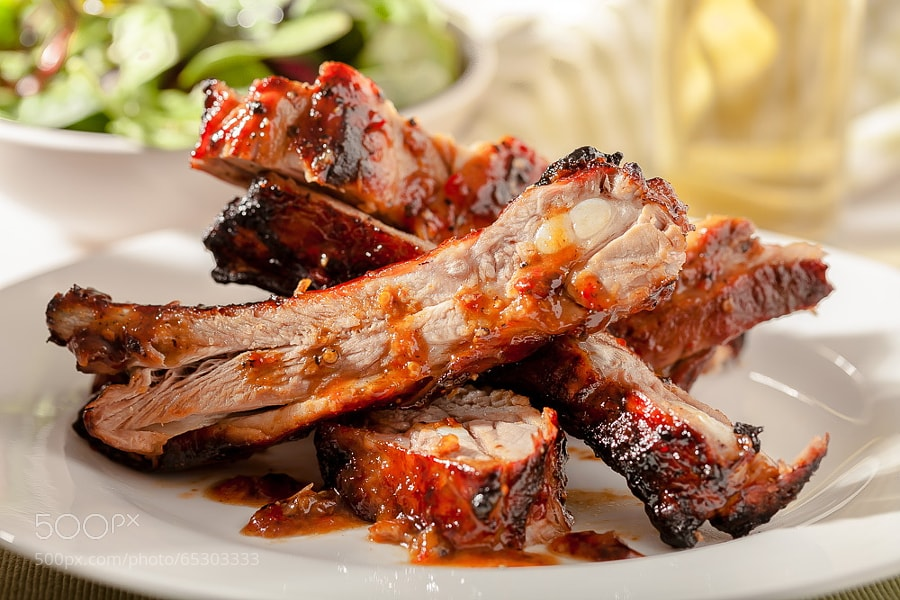 Photograph Spare Ribs by Derek Phillips on 500px
