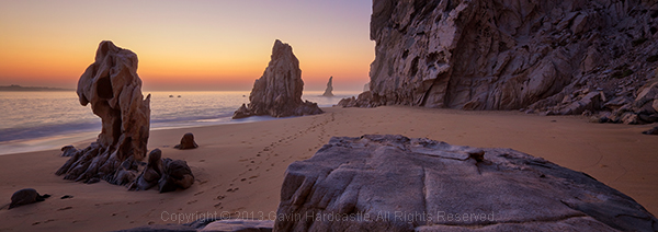 Composition tips for landscape photography
