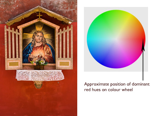 Mastering colour in Lightroom