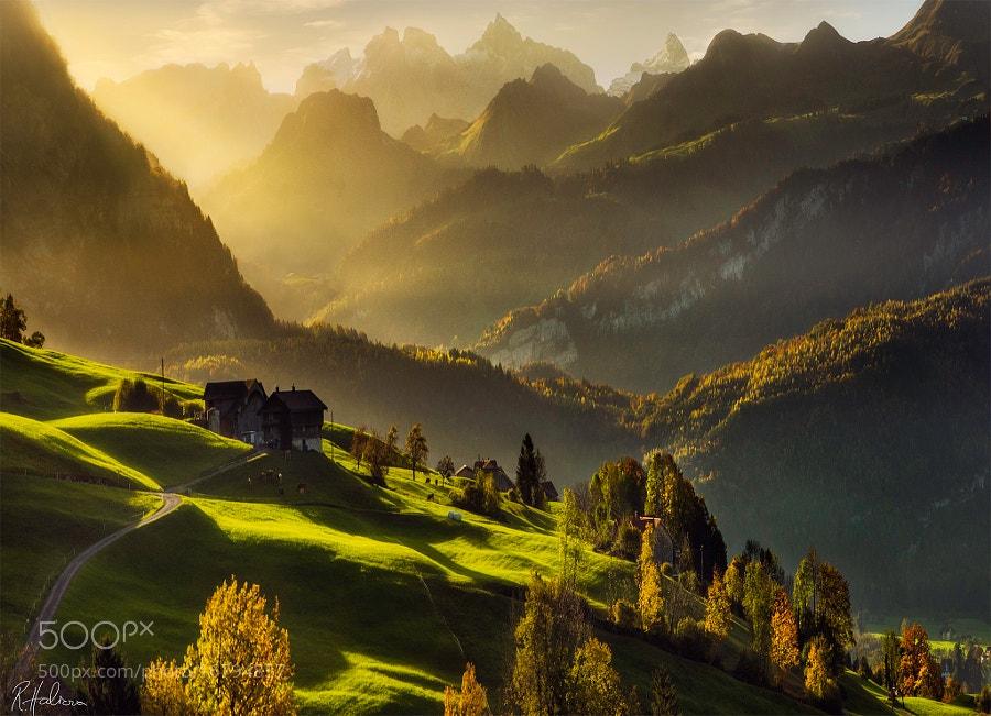 Photograph Autumn Dreams by Robin Halioua on 500px