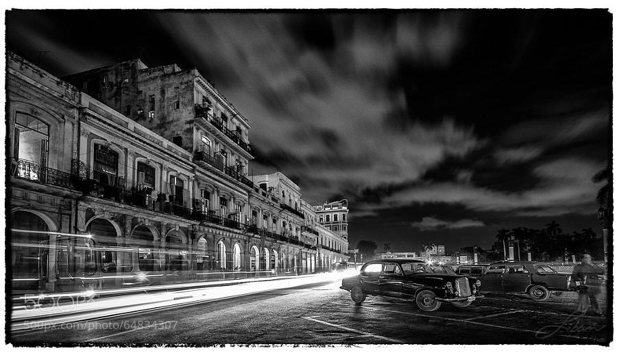 Photograph M o t i o n   BW by Liban Yusuf B&W on 500px