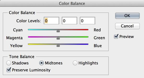 color-balance