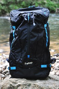 The new Loka UL backpack from F-Stop Gear combines rugged protection for your camera gear with the space you need for other outdoor essentials.