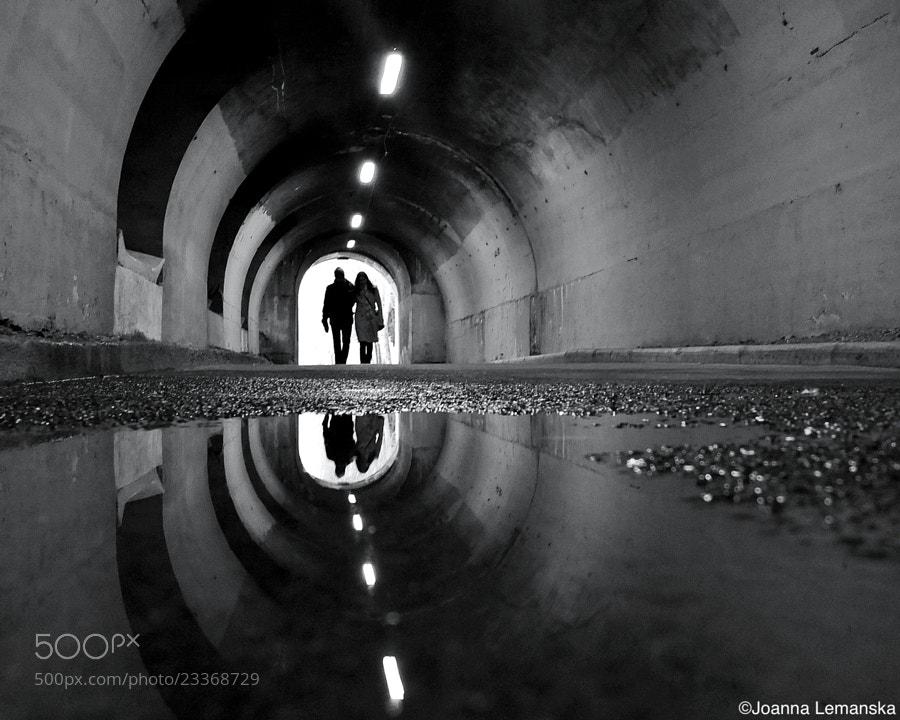 Photograph Couple by Joanna Lemanska on 500px