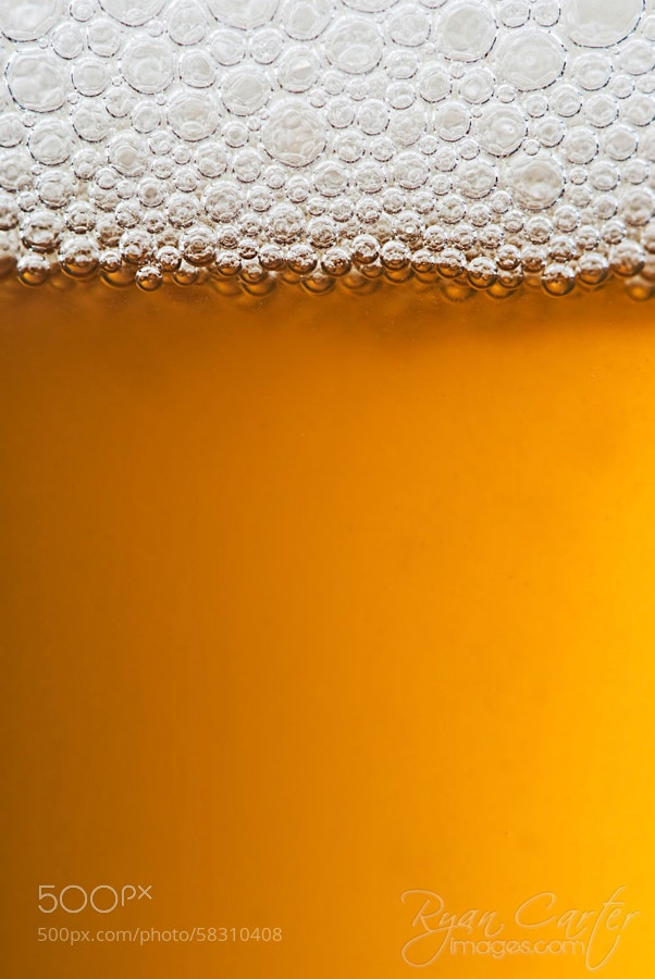 Photograph Beer by Ryan Carter on 500px